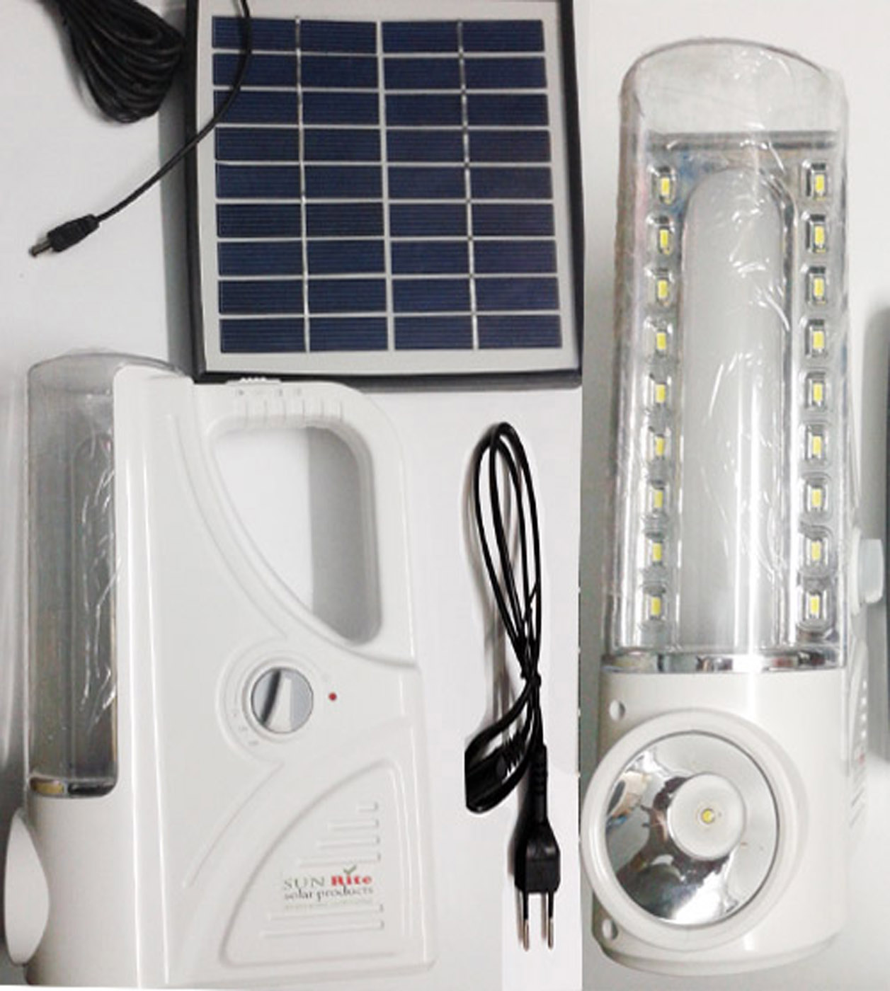 ... Solar DP Light ...